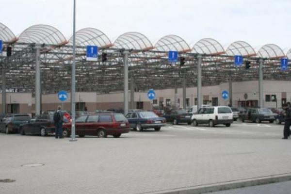 Чотири пункти перетину кордону на Львівщині пропускатимуть автомобілі