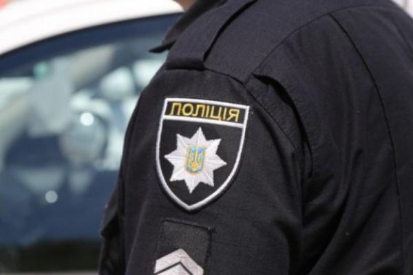 У Львові чоловік в центрі міста хотів продати кулемет (Фото)
