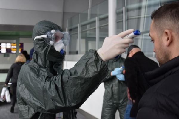 За добу в Україну в'їхали понад 15 тисяч людей