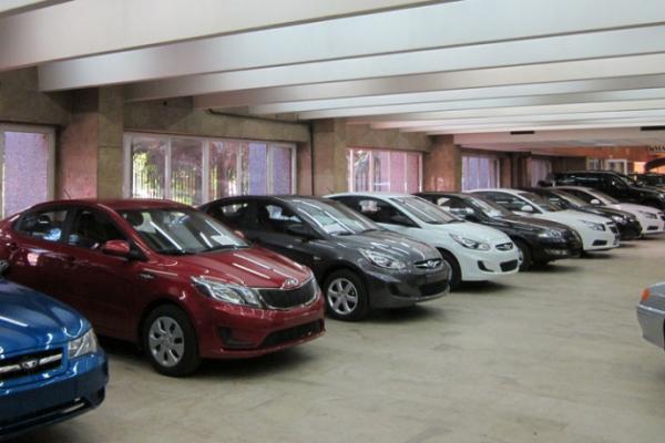 Перший тиждень карантину в Україні збільшив продаж нових авто на 74% в порівнянні з тижнем «до»