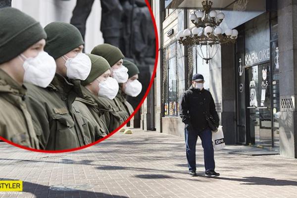 В Україні вводять надзвичайну ситуацію. Що це значить? Що ще заборонять?