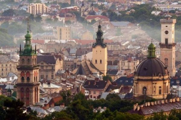 Як у Львові святкуватимуть Великдень під час карантину