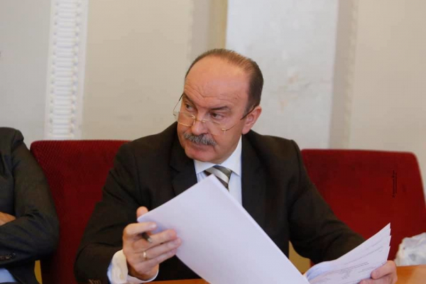 Михайло Цимбалюк: Без допомоги центральної влади Тернопільщина не дасть ради