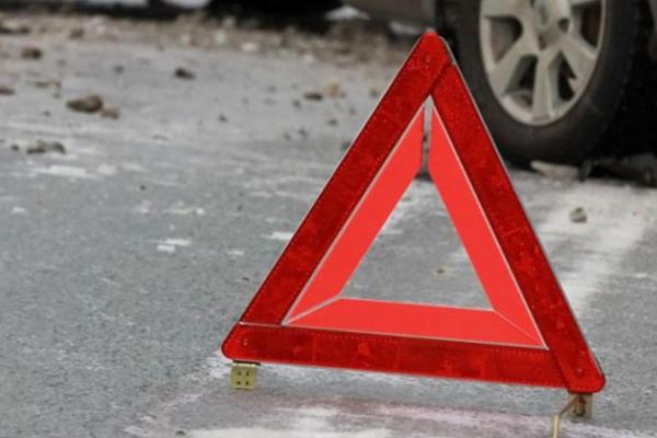 У Львові мікроавтобус збив літнього пішохода