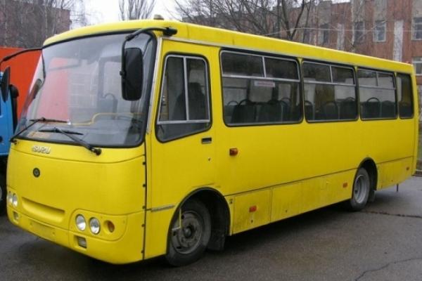 Уряд заборонив міські перевезення в маршрутках. Як буде у Львові