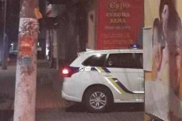 У Стрию впіймали злодіїв, що викрадали кабелі і відеокамери з фасадів будинків