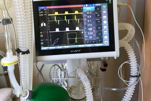 У Львові пацієнт з коронавірусом у вкрай важкому стані