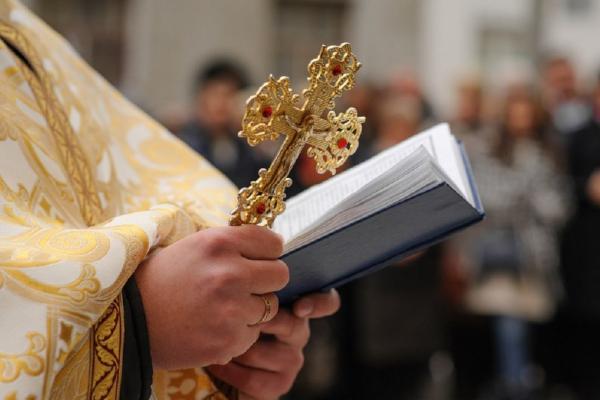 На Львівщині священника визнали винним у вчиненні бійки