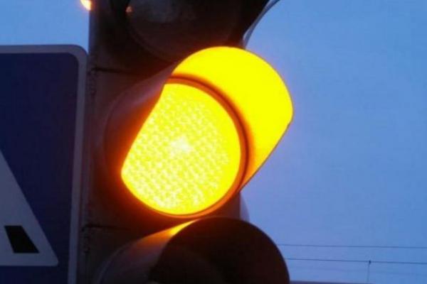 У Львові встановили «інтелектуальний» світлофор за 1 млн 262 тис грн