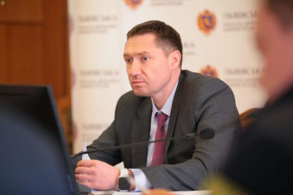 Львівський район складатиметься з 20-25 громад, – Козицький