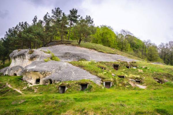 За фактом пошкодження пам'ятки археології національного значення «Городище» на Львівщині зареєстровано кримінальне провадження