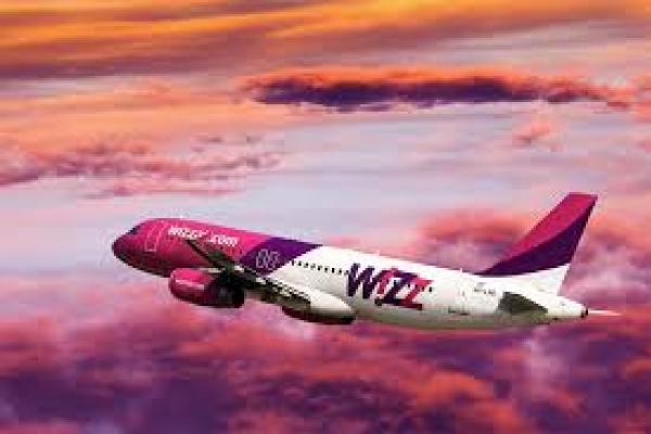Wizz Air вирішив відкрити базу у Львові
