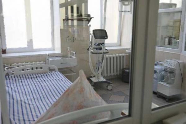 Хворих на коронавірус лікуватимуть у Сокалі, Стебнику, Стрию та Кам'янці-Бузькій