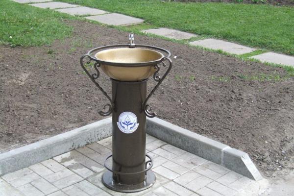 У Львові встановлять питні фонтани (Фото)
