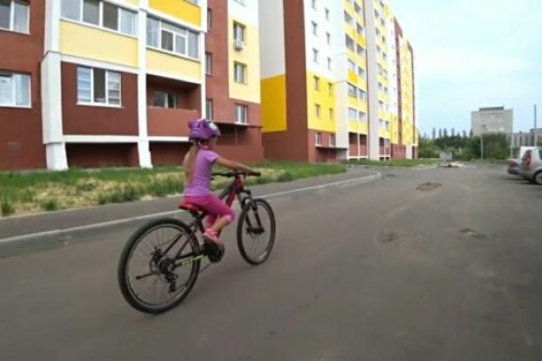 У Львові невідомий викрав велосипед у дитини