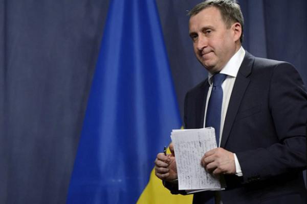 Дещиця прокоментував інформацію, що він балотуватиметься у мери Львова