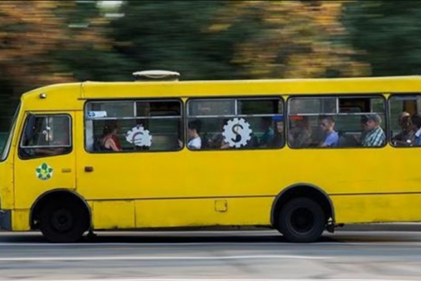 На Львівщині досі офіційно заборонені перевезення у маршрутках