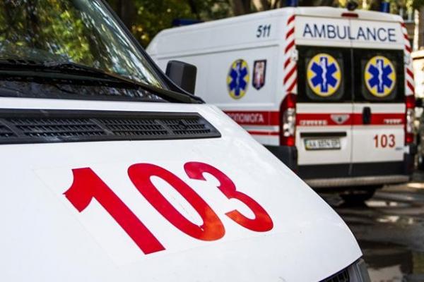 Біля Львова, у жахливій автотрощі на перехресті, загинув 24-річний чоловік