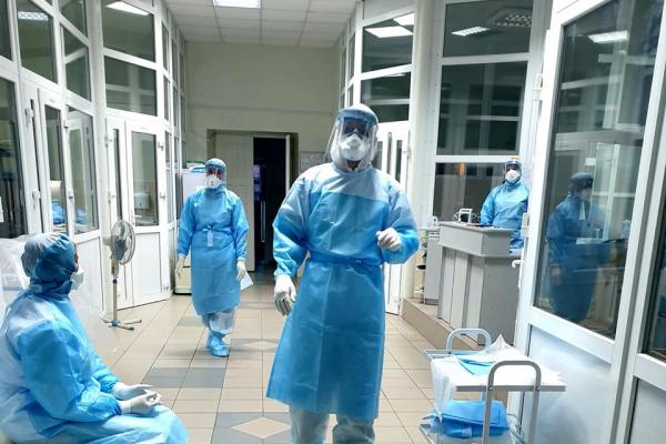 У Львові суддя захворів на коронавірус