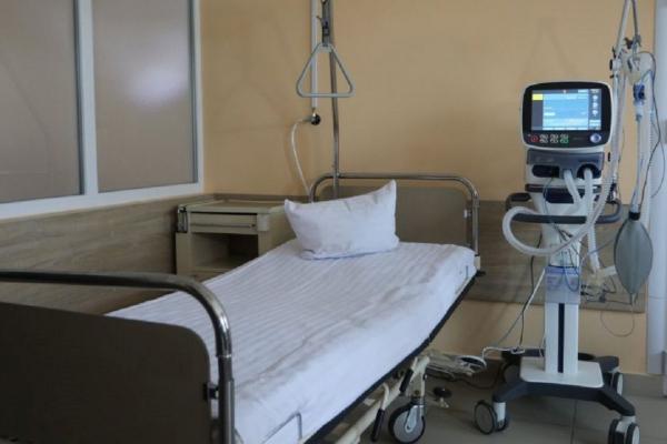 У Львівській інфекційній лікарні через COVID-19 померла 73-річна жінка