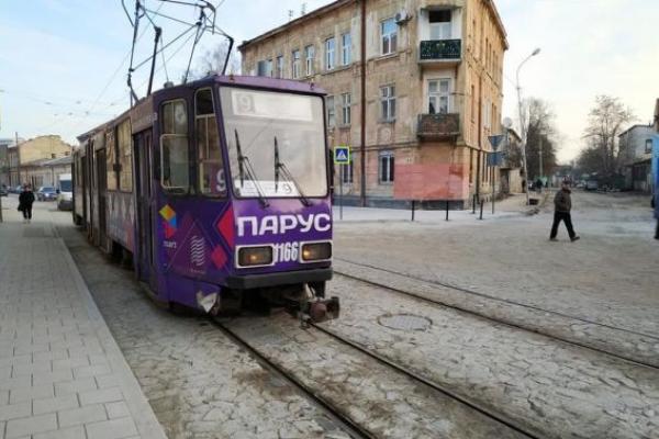 Мер Львова хоче 3 млн євро на реконструкцію трамваїв. Депутати проти