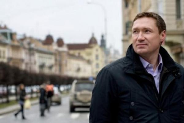 Голова ЛОДА Максим Козицький очолить обласну організацію партії «Слуга народу»