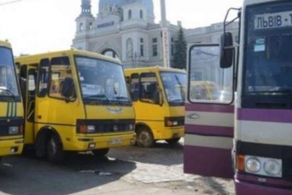 У Львівській області відновлюють усі пасажирські перевезення, - рішення комісії ТЕБ та НС