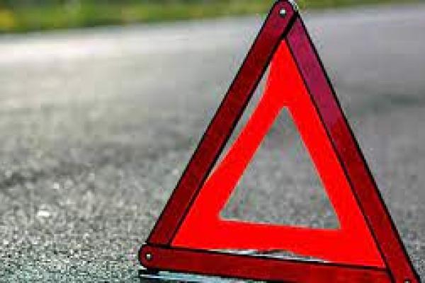 У Червонограді водій автомобіля потонув у річці