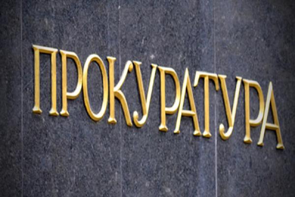 На Львівщині прокурори підписали підозру для рецидивіста, який вчинив злочин через кілька годин після виходу із тюрми
