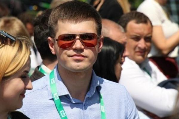 Малограмотний нардеп поведе «слуг народу» у міську раду Львова