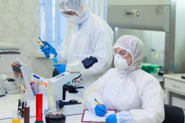 У львівському аеропорті відкриють лабораторію для перевірки на COVID-19