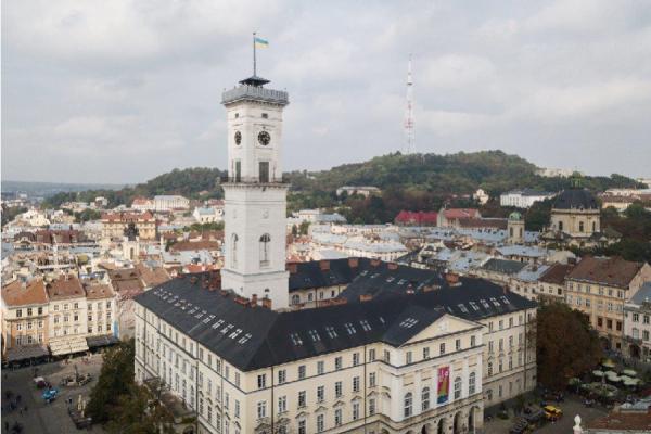 На паперовий вісник Львівської міськради вже витратили 196,4 тис. грн