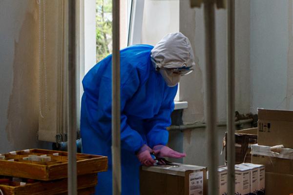 Львів відмовився вводити нові карантинні обмеження