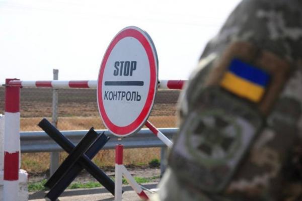 На Львівщині іноземець переправляв через держкордон України сирійців-нелегалів