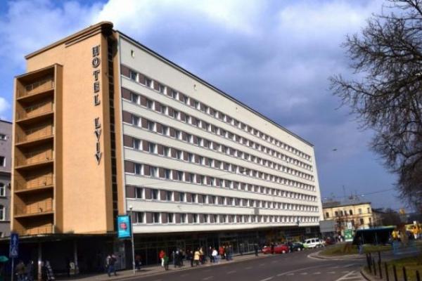 У Львові готелі звільнили від туристичного збору