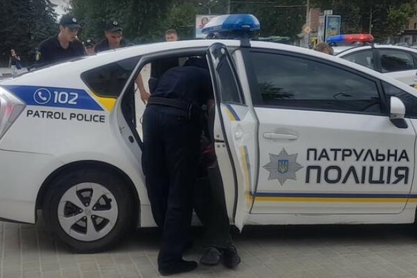 Під Львовом чоловік на Ford Focus збив 4-річного хлопчика та втік