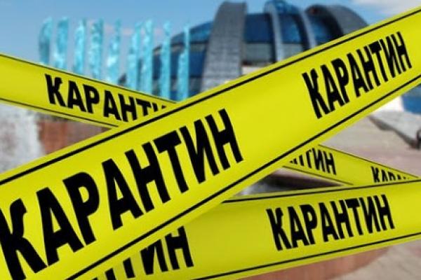 Україну поділили на карантинні зони: яка ситуація на Львівщині