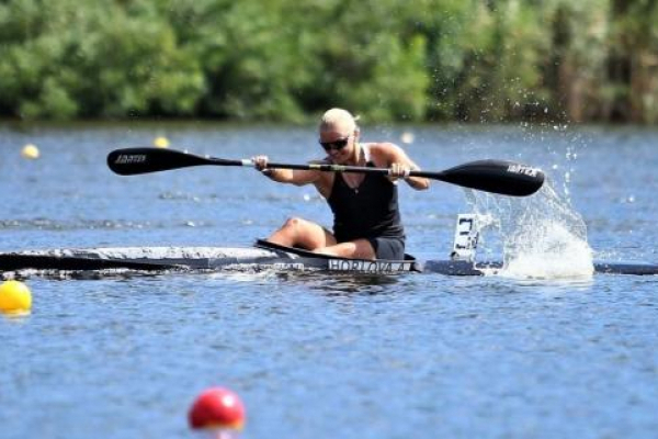 Веслувальники Львівщини здобули 19 медалей особистого чемпіонату України