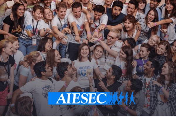 Професійні стажування в різних країнах світу від AIESEC відкрито