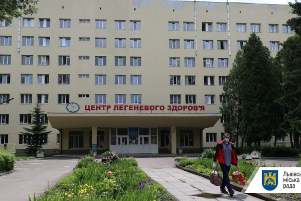 За останню добу на Львівщині проведено 1442 ПЛР-тести, з яких 154 — позитивні