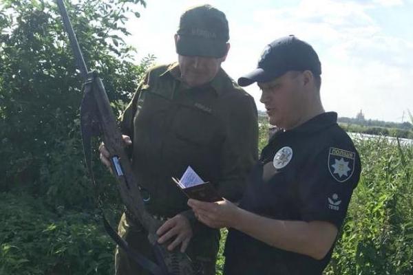На Львівщині відкривається сезон полювання
