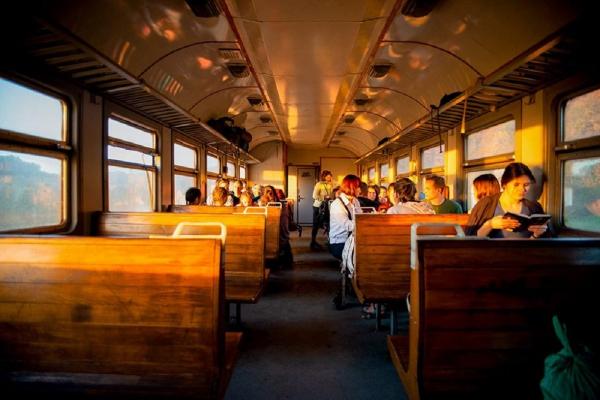Львівський фотограф став першим українцем, який переміг у конкурсі National Geographic Traveller