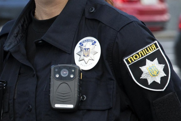 Львівські прокурори обвинувачують поліцейську у зливі конфіденційної інформації