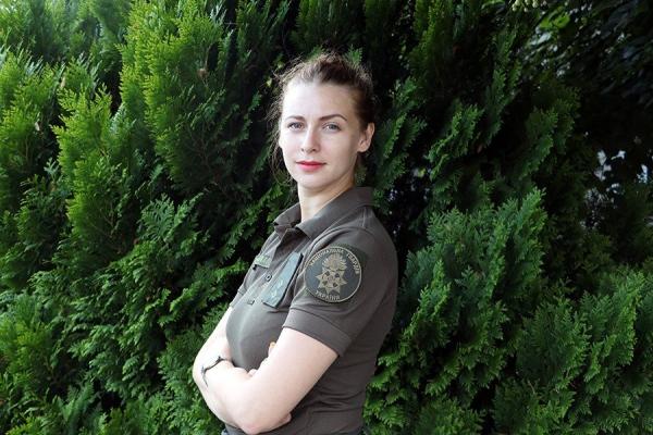 31-річна львів'янка розповіла, як це - перехворіти на COVID-19