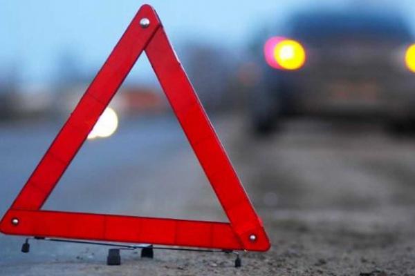 У ДТП на Львівщині травмувалася жінка