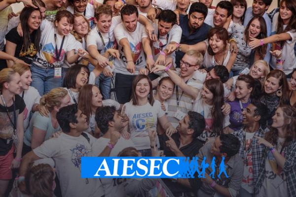 Волонтерське стажування в Туреччині від AIESEC