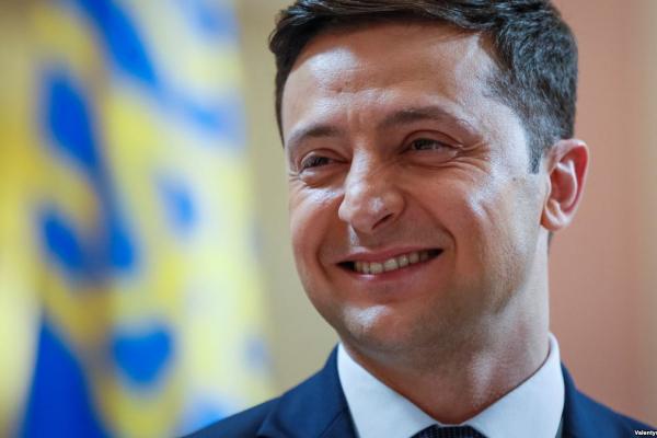 Президент Зеленський їде до Львова
