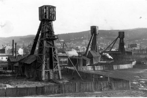 Нафтовий «рай» на Львівщині 90 років тому (Фото)