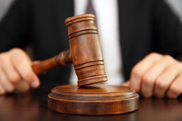 У Львові засудили грабіжника з Рясного