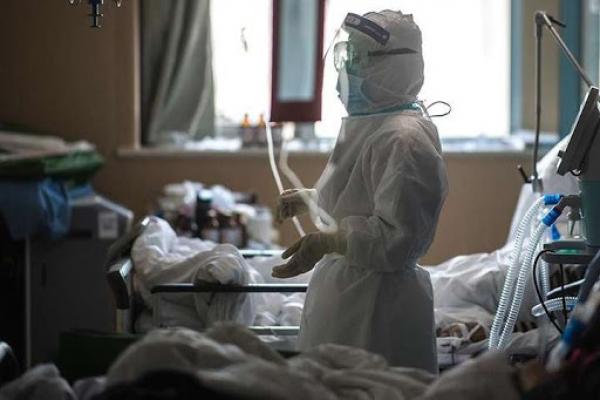Стало відомо, скільки медиків одужало від коронавірусу на Львівщині